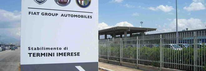 Termini Imerese, firmato l'accordo fra azienda e sindacati: Fiat addio, da gennaio arriva Blutec