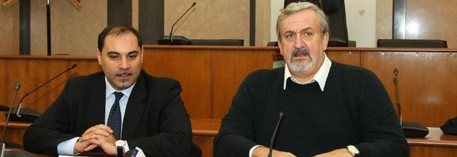 Ilva, Melucci attacca: mai così distanti dalla Regione