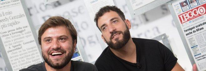 Gli Actual: «Roma Nord contro Roma Sud? Una rivalità che ricalca quella tra nord e sud d'Italia» Guarda la Video-Intervista