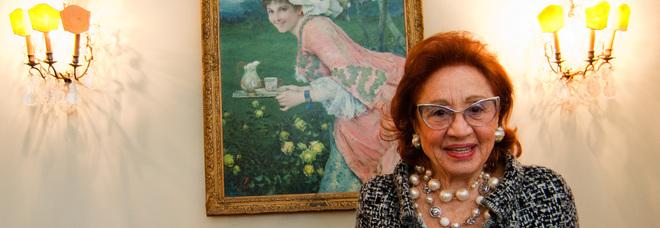 Paola Tittarelli: «Le mie cene del Rof? E pensare che in cucina ero un mezzo disastro»