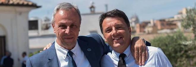 È morto Tiberio Barchielli, il fotografo di fiducia di Matteo Renzi