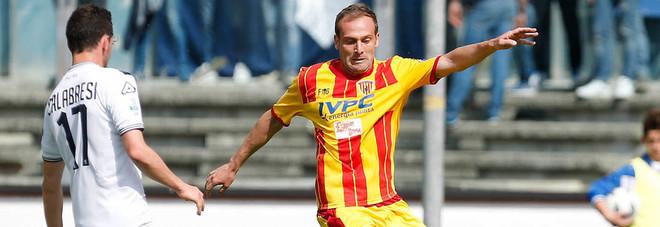 Juve Stabia, colpo a centrocampo dal Benevento arriva Melara