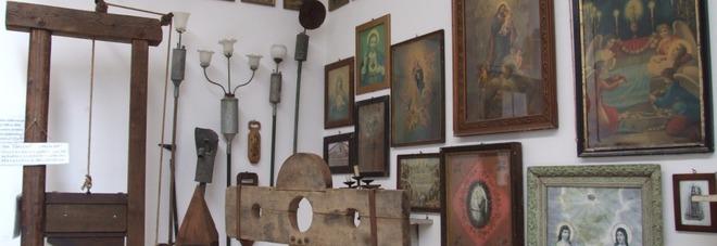 Donati 4mila reperti per il museo etnografico