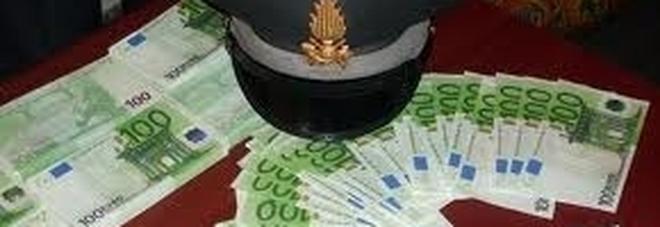 Prestiti con interessi al 120% all'anno 9 arresti della Guardia di Finanza