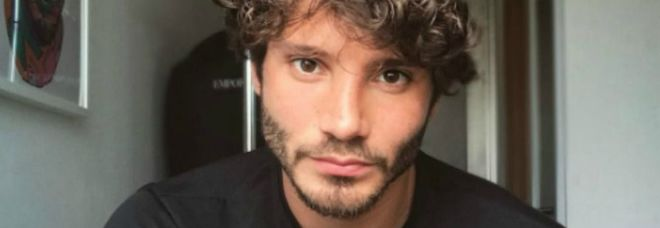 Stefano De Martino a Domenica In: «Ho dato a mio figlio la madre migliore che potesse avere»