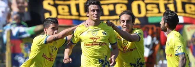Vittoria salvezza del Chievo a Bologna, Hellas ancora sconfitto