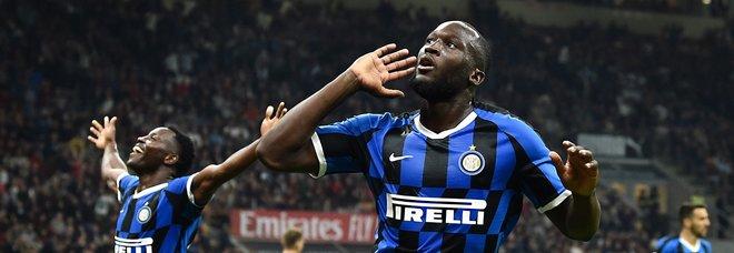 Milan-Inter, i voti del derby: si salva soltanto Donnarumma, Barella gioca con più coraggio