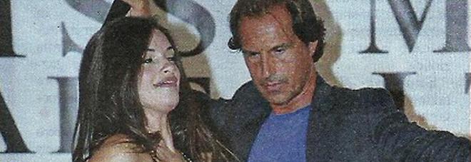 Grande Fratello Vip 2020, le accuse della modella Andrada Marina ad Antonio Zequila: «Ci ha provato, mi sono sentita molestata»