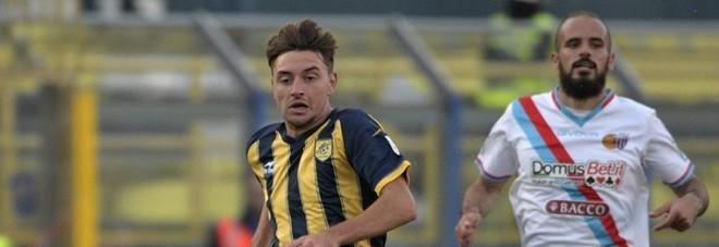 Juve Stabia, c'è il Cosenza. Calò: «Pronti a blindare i play-off»