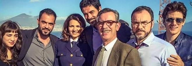"""I bastardi di Pizzofalcone, Gea Martire ricorda Lucia Ragni: """"Mi dispiace non possa gioire con noi"""""""