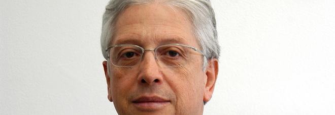 Emilio Spaziante, ex generale della Finanza