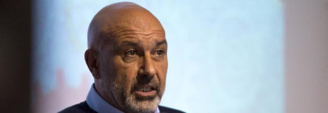 Sergio Pirozzi, il ritorno: «Il centrodestra è sparito, Salvini è troppo forte»