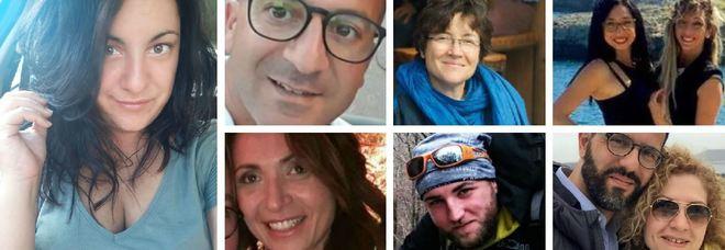 Torrente killer, sette indagati per i 10 morti nel Raganello