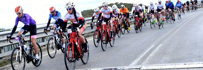 Il Giro d'Italia oggi sfiora Roma da Castelnuovo di Porto a Frascati: tutte le chiusure e le deviazioni