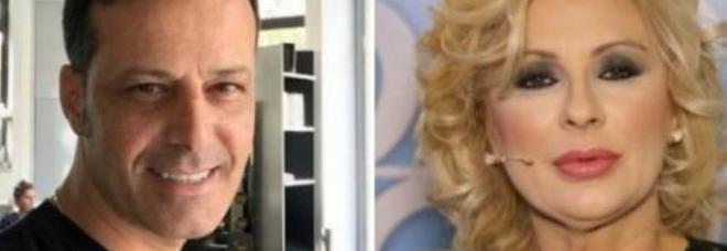 Tina Cipollari, l'ex marito Kikò Nalli ricoverato in ospedale a Latina. «Forti dolori al petto»
