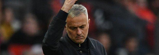 Mourinho e il futuro: «La mia prossima tappa non sarà in Premier»