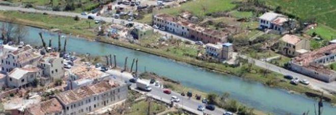 Fondi per il tornado, ultimatum della Regione a Dolo, Mira e Pianiga