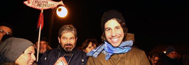Sardine: «Torniamo dietro le quinte per preparare un nuovo spettacolo, ci vediamo a Scampia»