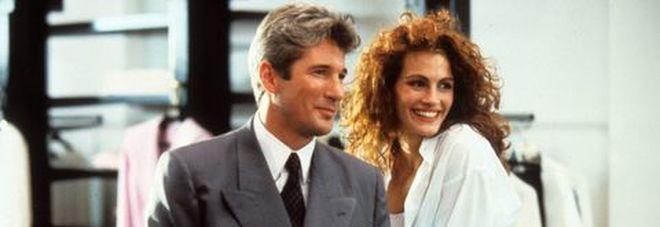 """""""Pretty Woman"""", Julia Roberts svela la verità sul finale: «L'epilogo doveva essere drammatico»"""