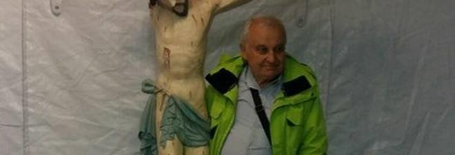E' morto don Francesco il parroco dei terremotati di Pescara del Tronto
