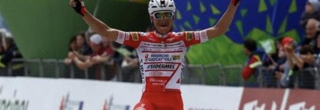 Tour of the Alps vittoria perfetta di Masnada. Quarto Nibali