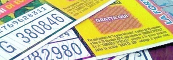 Lotteria Italia, il fortunato smemorato: vince 5 milioni di euro e dimentica di ritirarli