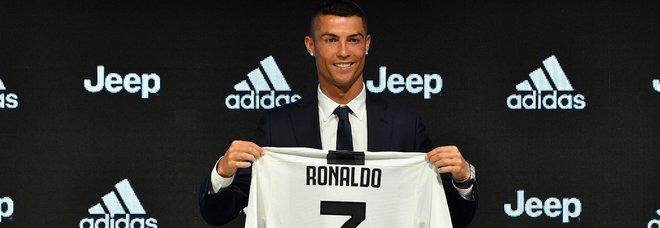 Ronaldo: Juve, una scelta facile «E Ancelotti sempre nel mio cuore»