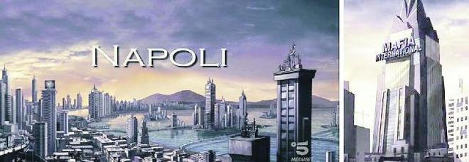 «Napoli diventerà capitale della mafia», l'insulto di Celentano ferisce il web