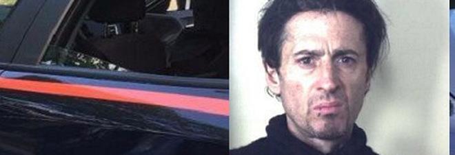 Francesco Marrone, l'uomo arrestato