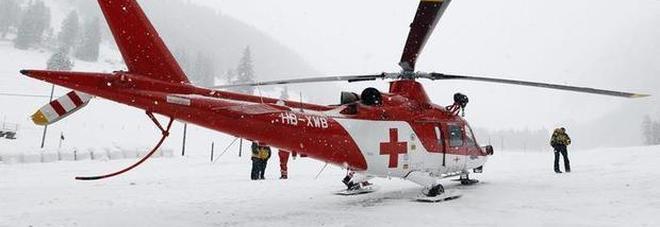 Colleziona interventi di soccorso: alpinista salvato per la sesta volta in 3 anni