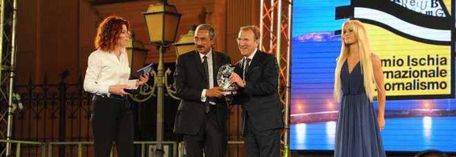 La scorsa edizione del Premio Ischia