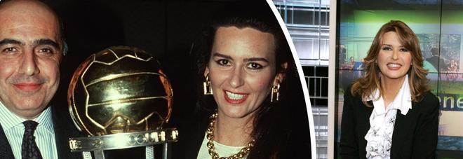 Chi è Daniela Rosati, l'ex conduttrice tv ed ex moglie di Galliani che ha scelto la castità