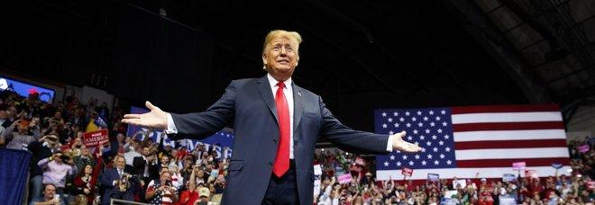 Usa, parte la corsa per il 2002: Trump agita lo spettro brogli e si prepara a purgare il governo
