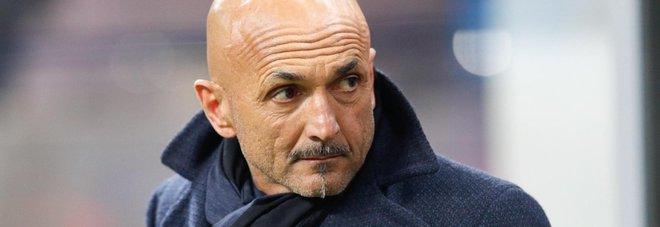 Inter, Spalletti: «La squadra non è tranquilla ma abbiamo giocato col cuore»