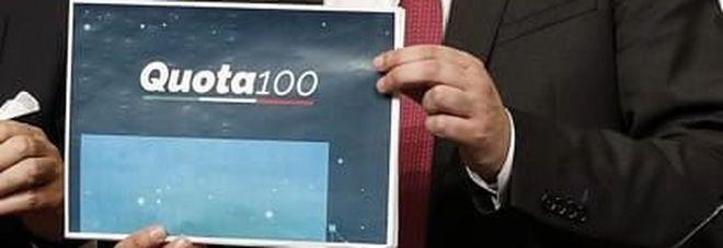 Quota 100, statali in fuga:  scoperti fino a 100 mila posti