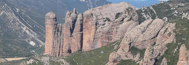 "Fra parchi e ""miradores"": l'Aragona e i suoi Pirenei"