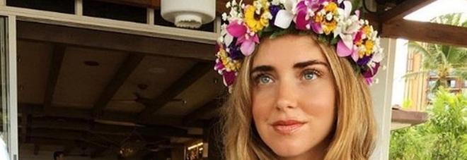 Chiara Ferragni nostalgica su Instagram: «Avevo il cuore spezza, ma ho imparato una cosa importante»