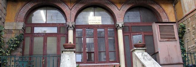 Scuola Roma, liceo Avogadro. Grande richiesta per il