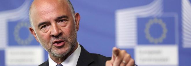 La Ue boccia la manovra del governo: «Seria preoccupazione su deficit»