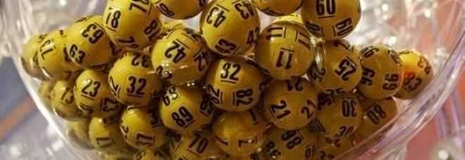 Estrazioni Lotto e Superenalotto di sabato 10 agosto 2019: numeri vincenti e quote. Ancora nessun 6, il jackpot vola a 209 milioni