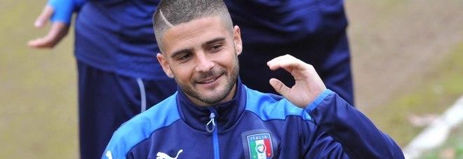 Mentre il Napoli dà i numeri, l'Italia si gioca due ambi secchi di valore