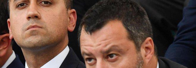 Salvini lancia l'ultimo appello ma Di Maio lo gela: «Sleale»