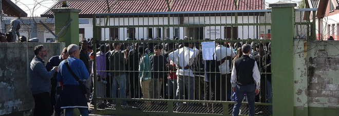Quote migranti, governo in pressing  ma i Comuni dettano le condizioni