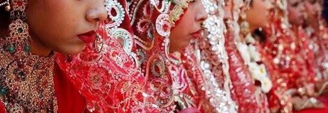 Vicenza. Sposa bambina a 15 anni: per 8 anni stupri e violenze dal marito aguzzino