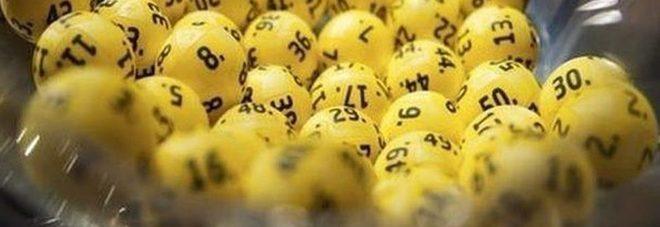 Estrazioni Lotto, Superenalotto e 10eLotto di giovedì 20 giugno 2019