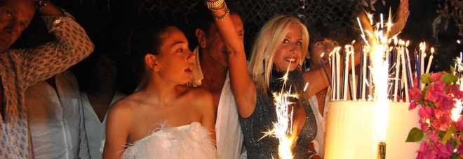 Le 50 candeline di Francesca Frendo