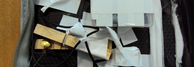 Grecia, 8 pacchi bomba destinati a funzionari UE scoperti in un ufficio postale