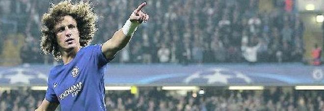 Villarreal e Chelsea su Albiol,  il Napoli prepara il colpo David Luiz