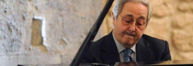 Roma,all'età di 81 anni si spegne il M°Stelvio Cipriani