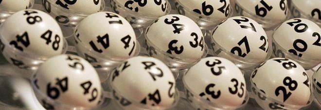 Estrazioni del Lotto di oggi sabato 17 giugno 2017. SuperEnalotto: nessun 6, né 5+, jackpot a 59.7 milioni